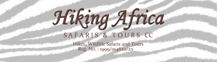 Hiking Africa Tours