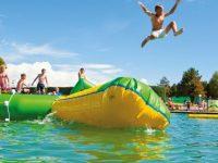 Stoke city Aquapark